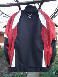 Frank Thomas лятно мото яке
