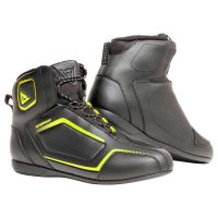 Мото боти DAINESE RAPTOR WATERPROOF FLUO/BLACK
