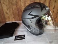 Shark RSJ Starry шлем каска за мотор скутер с тъмни очи
