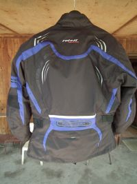 Roleff Racewear яке за мотор