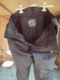 Tronic текстилен панталон за мотор