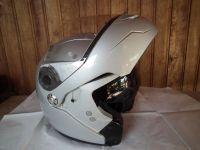 Nolan N90 отварящ се мото шлем каска за мотор с тъмни о